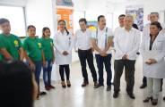 Hidalgo, ejemplo de coordinación con el gobierno federal4