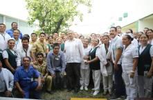 Hidalgo, ejemplo de coordinación con el gobierno federal5