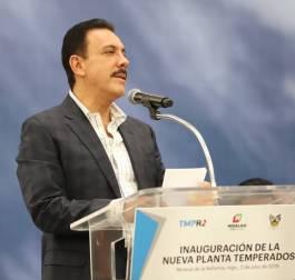 Hidalgo inicia etapa de materialización de metas1