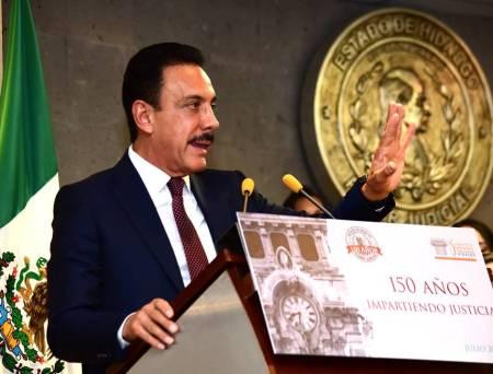 Hidalgo, referente internacional en materia regulatoria y política económica1