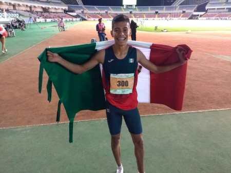 Hidalguense gana primer lugar en el Campeonato Panamericano de Atletismo Sub 20.jpg