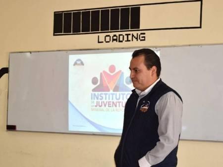 IMJ promueve el uso responsable de las redes sociales entre jóvenes de mineralreformenses 1