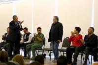 Imparte Franco Forgione conferencia de seguridad en Gobierno de Hidalgo2