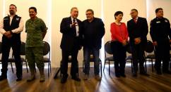 Imparte Franco Forgione conferencia de seguridad en Gobierno de Hidalgo5
