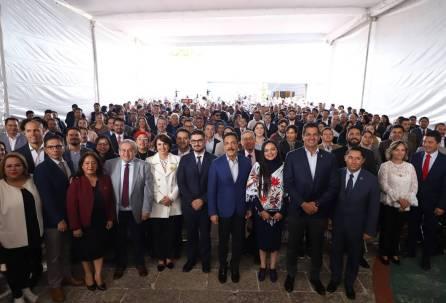 Inicia en Hidalgo Proceso Nacional para reformar la Ley de Movilidad 4