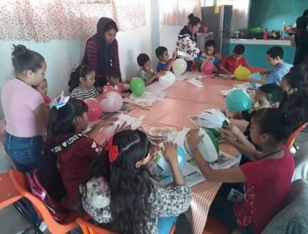 """Inició la primera semana del """"Curso de Verano 2019"""" en Tolcayuca"""