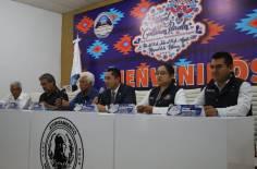 Invita alcalde Raúl Camacho Baños al Festival de las Culturas Rurales 2019 en la localidad de La Pila 5