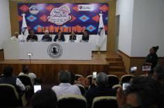 Invita alcalde Raúl Camacho Baños al Festival de las Culturas Rurales 2019 en la localidad de La Pila 6