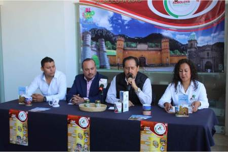 """La """"Feria Almoloya 2019"""" se vivirá los días 2 y 3 de Agosto bajo el eslogan """"Almoloya Encanto y Tradición"""""""