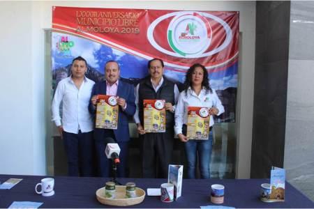 """La """"Feria Almoloya 2019"""" se vivirá los días 2 y 3 de Agosto bajo el eslogan """"Almoloya Encanto y Tradición""""2"""