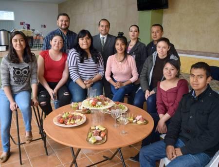 La Universidad Tecnológica de Mineral de la Reforma abre nueva carrera2