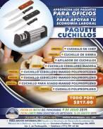Lanza Mineral de la Reforma séptima campaña de paquetes de herramientas a bajo costo 2