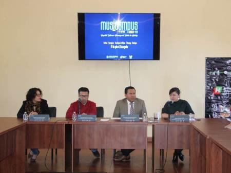 Llama Cultura Hidalgo a Orquestas Sinfónicas Juveniles a participar en Musicampus 2019