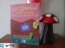 Los Simpson sátira, cultura popular y poder suave1