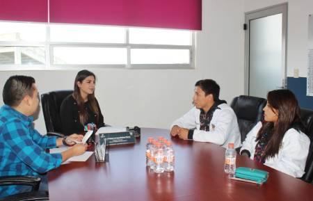 Luz María Olvera y Nabor Castillo listos para los Juegos Panamercanos Lima 2019