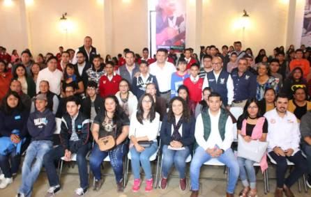 Más de mil 500 participantes en Encuentros Regionales de Juventud 2019-1