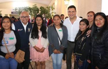 Más de mil 500 participantes en Encuentros Regionales de Juventud 2019-3