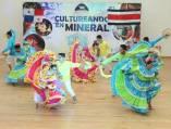 Mineral de la Reforma una de las sedes del Encuentro Internacional de Folklor 2
