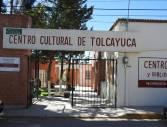 """Municipio de Tolcayuca invita a """"Mis Vacaciones en la Biblioteca"""" 1"""