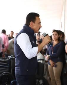 Omar Fayad encabeza audiencia pública en el municipio de El Arenal3