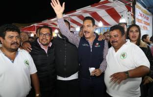 Omar Fayad inaugura Expo Feria Actopan 4