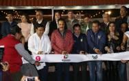 Omar Fayad inaugura Expo Feria Actopan 6
