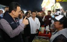 Omar Fayad inaugura Expo Feria Actopan 7