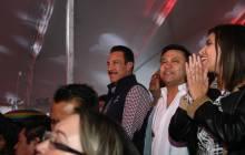 Omar Fayad inaugura Expo Feria Actopan 8