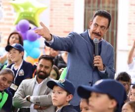 Organiza Gobierno de Hidalgo Curso de Verano para los hijos de trabajadores1