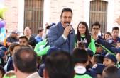 Organiza Gobierno de Hidalgo Curso de Verano para los hijos de trabajadores3