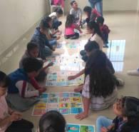 Participan menores en curso de verano del Sistema DIF Municipal de Mineral de la Reforma4