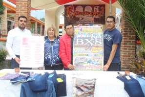 Presentan la Expo Textil Tepeyahualco 2019