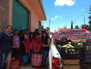 Presidencia Municipal y DIF Tizayuca donan verduras a la población2