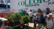 Presidencia Municipal y DIF Tizayuca donan verduras a la población4
