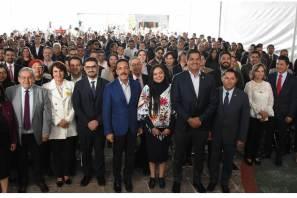 Realiza Congreso de Hidalgo primera mesa de trabajo regional en materia de movilidad