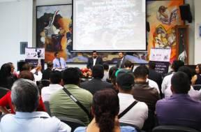 Realiza IEEH charla sobre Adscripción Calificada Indígena2