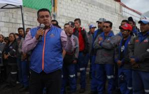 Realiza Mineral de la Reforma, entrega de uniformes a 280 trabajadores de servicios municipales1