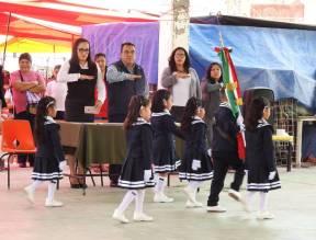 Realizan actividades de cierre del ciclo escolar 2018-2019, en el CAIC de Tolcayuca1