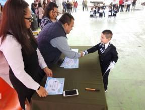 Realizan actividades de cierre del ciclo escolar 2018-2019, en el CAIC de Tolcayuca2
