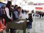 Realizan actividades de cierre del ciclo escolar 2018-2019, en el CAIC de Tolcayuca4