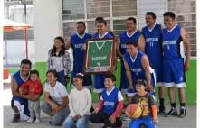 """Realizan con éxito eventos deportivos en la Feria Santiago Tulantepec 2019 """"Orgullo y Tradición""""4"""