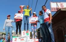 """Realizan con éxito eventos deportivos en la Feria Santiago Tulantepec 2019 """"Orgullo y Tradición""""5"""