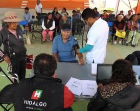 Realizan con éxito Jornada Gerontológica en Tolcayuca1