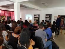 """Realizan en Tizayuca exitosa exposición titulada """"La Mente y El Arte"""" de Ignacio Vázquez de Jesús2"""