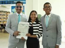Realizan primer matrimonio igualitario en Mineral de la Reforma 1