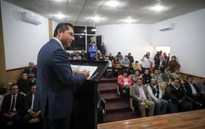 Realizan Tercera Sesión Ordinaria del COPLADEM en Mineral de la Reforma2