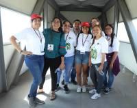 Realizarán 36 jóvenes Mexico-estadounidenses programa de Cultura y Voluntariado en Hidalgo2
