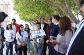 Realizarán 36 jóvenes Mexico-estadounidenses programa de Cultura y Voluntariado en Hidalgo4