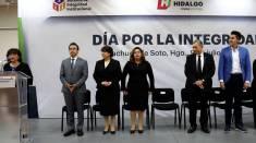 Recibe Secretaría de Gobierno estafeta por la Integridad Institucional4