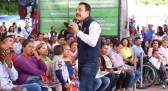 Reciben certeza jurídica patrimonial 145 familias de Tezontepec7